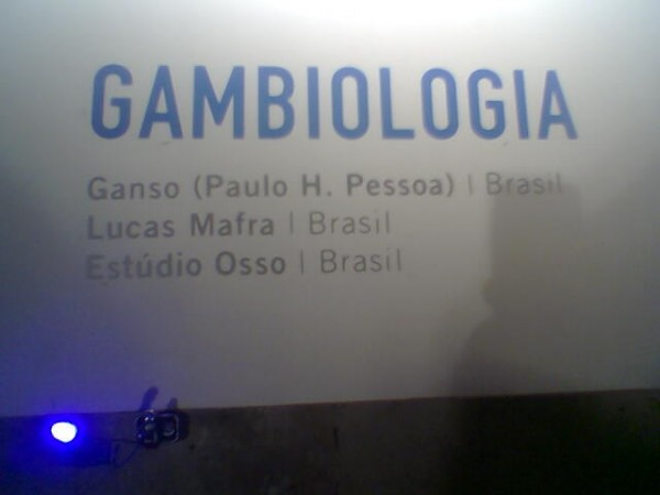 gambiologia