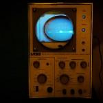 Osciloscópio customizado